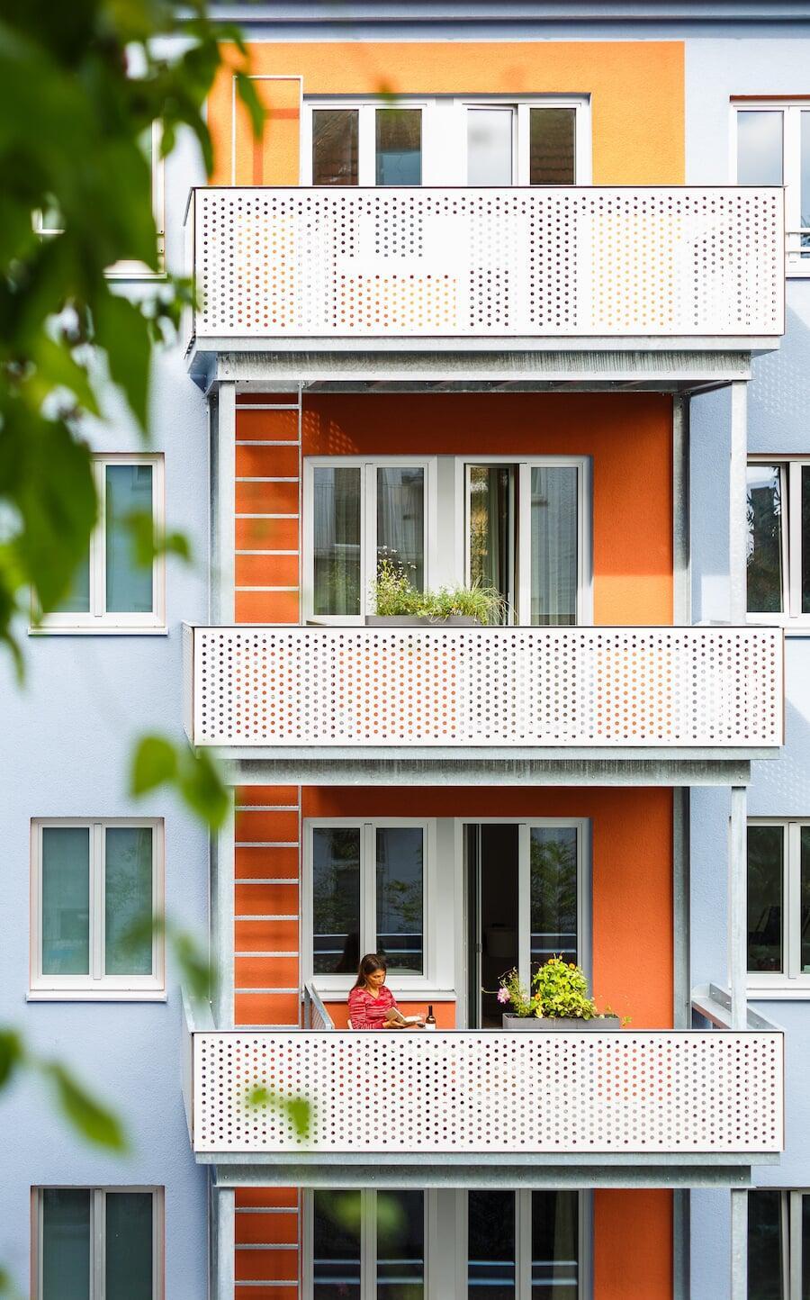 Balkone Nachtraglich Anbauen Was Muss Beachtet Werden Was Sagt Das