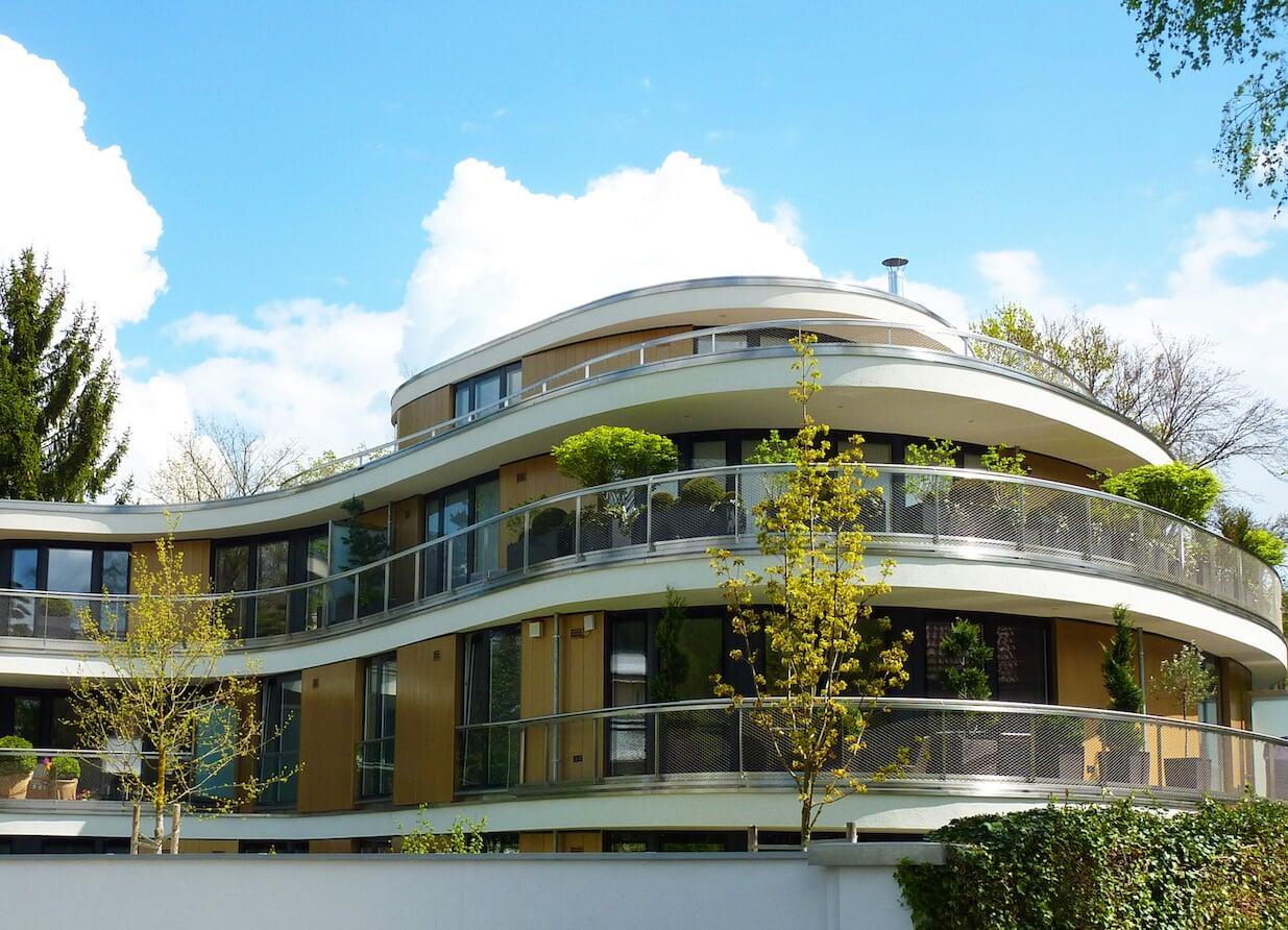Balkone Anbauen In Hamburg