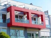 Fabulous Balkon und Balkonterrassen nachträglich bauen, anbauen, abhängen AB03