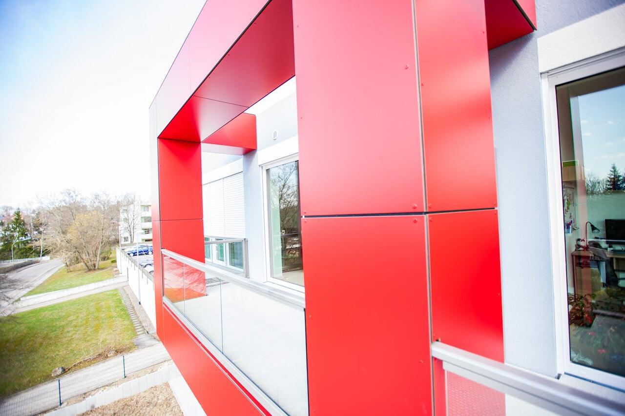 Turbo Balkon und Balkonterrassen nachträglich bauen, anbauen, abhängen HL19
